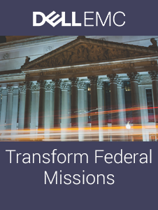 Resource: Transform Federal Missions Snapshot