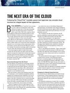 Next Era Cloud Article