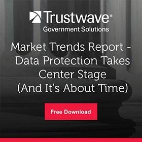 Trustwave GovLoop Market Trends Report