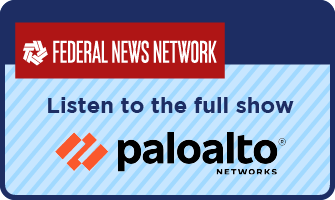 Link to full Palo Alto Networks interview on Federal News Network