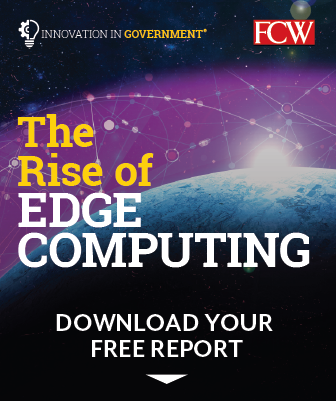 FCW Edge Computing report preview
