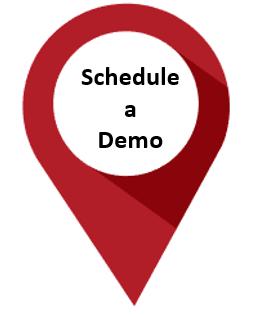Schedule a Demo pin drop