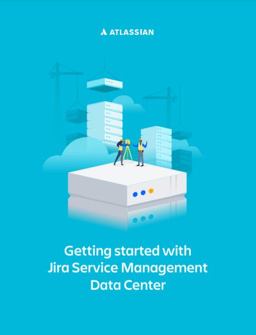 Atlassian Jira Service eBook