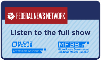 Link to full MFGS interview on Federal News Network
