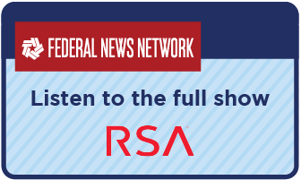 Link to full RSA interview on Federal News Network