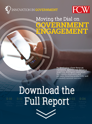 FCW Full Report: Moving the Dial on Government Engagement