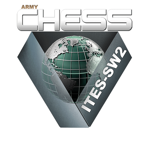 U.S. Army CHESS ITES-SW2 contract logo