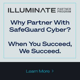 Why Partner With SafeGuard Cyber?