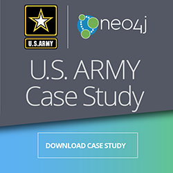 Neo4J US Army Case Study