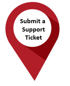 Submit a Support Ticket pin drop