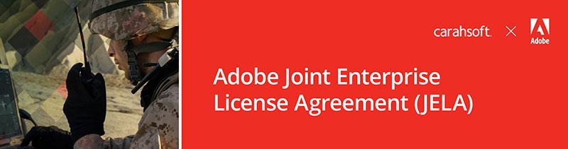 Adobe JELA