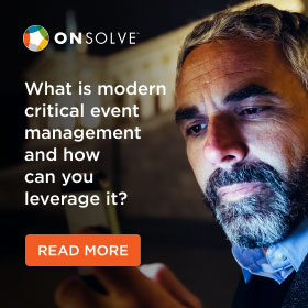 Critical Event Management for Government Leaders