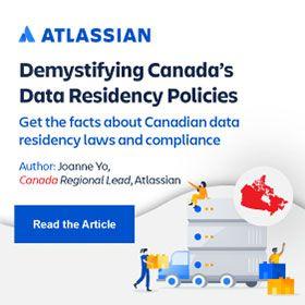 Canada Data Residency image