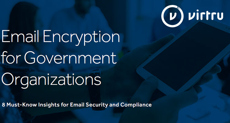 Virtru Email Encryption