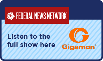 Link to full Gigamon interview on Federal News Network