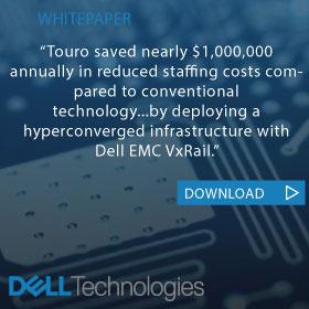 Dell Customer Success Story