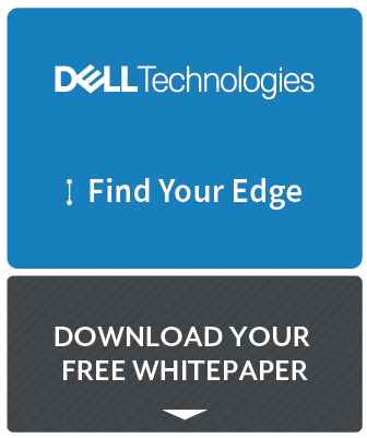 Dell Find Your Edge white paper preview