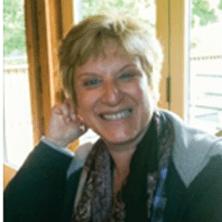 Alenka Brown, PhD. Headshot