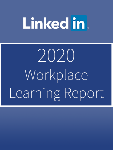 Resource: 2020 Workplace Learning Report