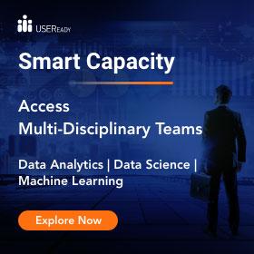 USEReady Smart Capacity