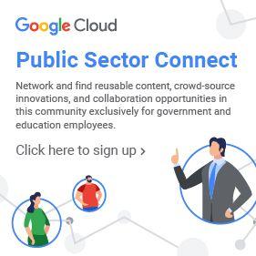 Public Sector Connect