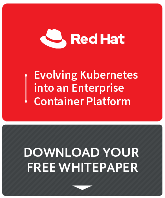 Red Hat Evolving Kubernetes Whitepaper preview