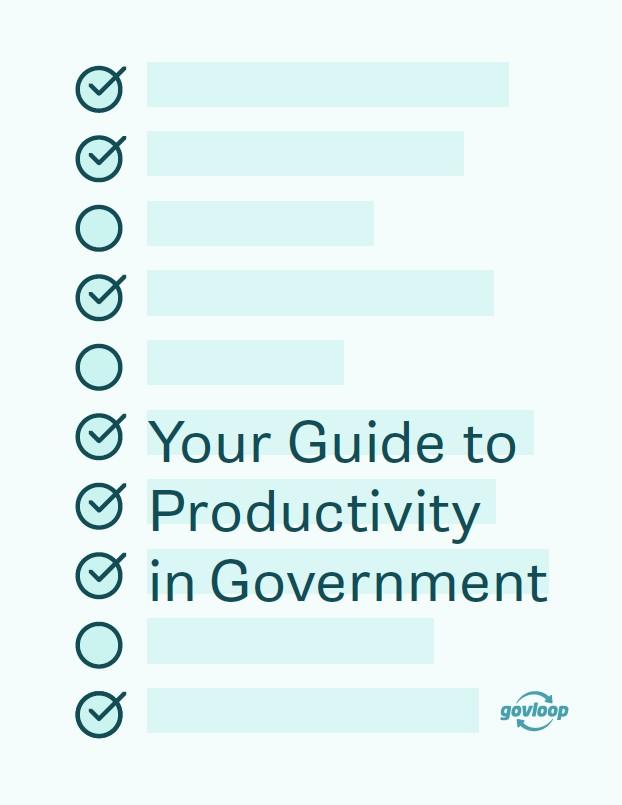 Atlassian Gov Productivity guide