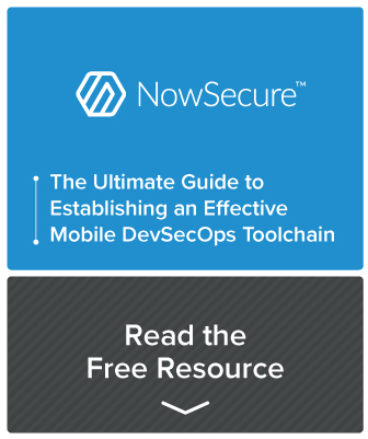 Resource callout -nowsecure
