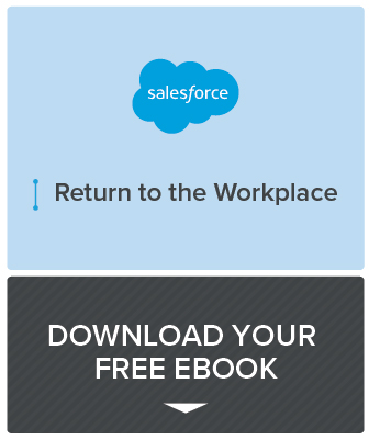 Return to the Workplace eBook preview