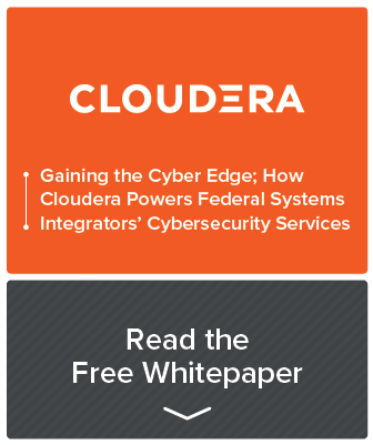 Resource callout - Cloudera white paper