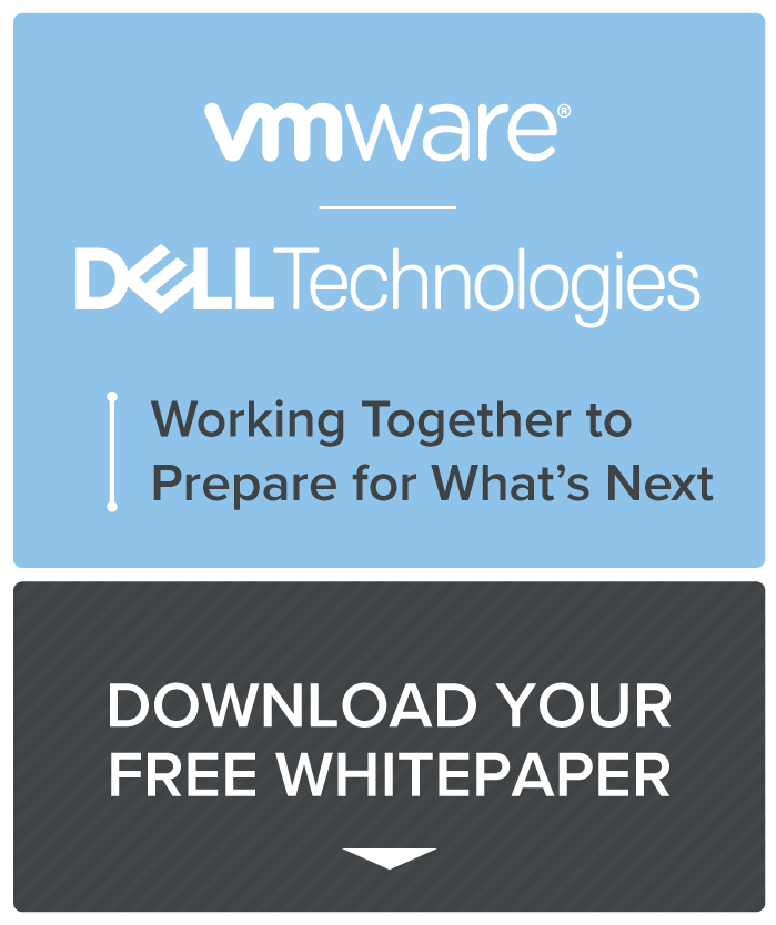 Resource callout - vmware better together