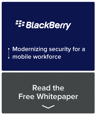 Resource callout - blackberry