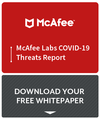 McAfee COVID19 Threats Report preview