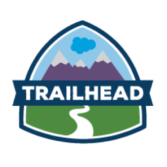 Salesforce Trailhead icon