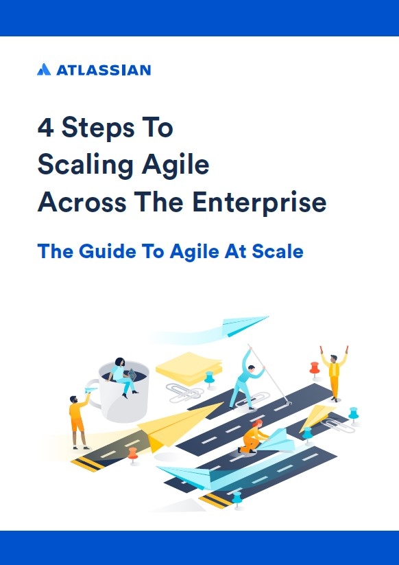 Atlassian Agile Scale guide